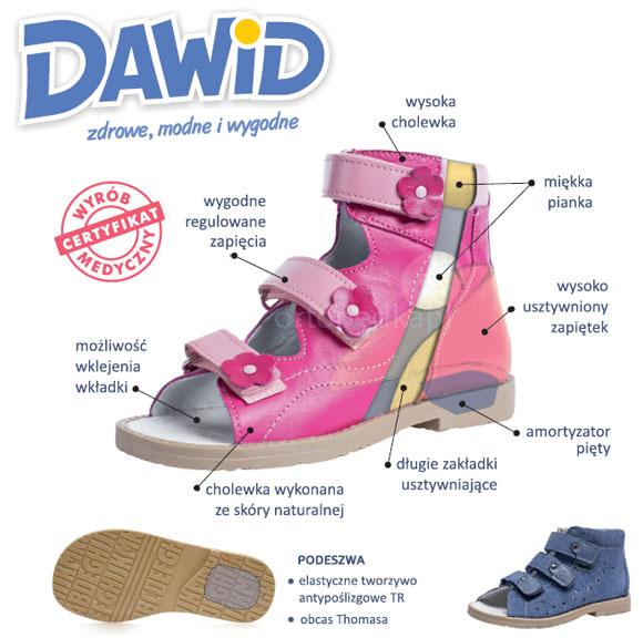 zalety butów firmy Dawid